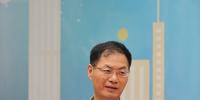中国人民大学财政金融学院副院长、金融与证券研究所副所长赵锡军做客中新网视频访谈 - 陕西新闻网