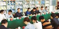 骆惠宁向大学生宣讲十九大精神 - 太原新闻网