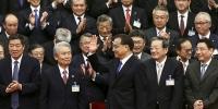 李克强会见日本经济界代表访华团 - 审计厅
