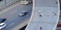 北涧河道路快速化改造进展迅速 - 太原新闻网