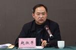 省残联召开传达学习省委经济工作会议精神大会 - 残疾人联合会