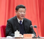 习近平在十九届中央纪委二次全会上发表重要讲话 - 审计厅