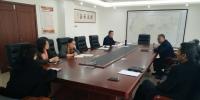 忻州市市局机关党委第六党支部召开组织生活会 - 国土资源厅