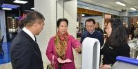 省城举办3·15国际消费者权益日宣传活动 - 工商局