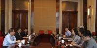 国家土地督察北京局对太原市2018年土地例行督察核查工作充分肯定 - 国土资源厅