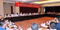 """卢建明就开发区如何推动""""三化三制""""改革在吕梁调研 - 人力资源和社会保障厅"""