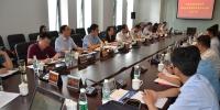 自然资源部调研组莅临太原市调研土地二级市场试点工作 - 国土资源厅