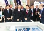 中国(太原)国际能源产业博览会开幕 - 太原新闻网