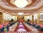 习近平举行仪式欢迎安哥拉共和国总统访华并同其举行会谈 - 广播电视