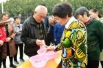 绛县人社局25年连续举办离退休职工文体表演 - 人力资源和社会保障厅