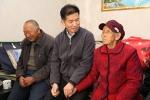 周建春厅长在岢岚县阳坪乡调研指导脱贫攻坚工作 - 国土资源厅