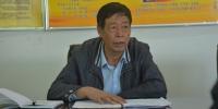 忻州市繁峙县国土资源局开展扫黑除恶专项斗争履责督导谈话 - 国土资源厅