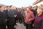 骆惠宁在忻州市调研时强调 以锐意进取拓展新局面 - 太原新闻网