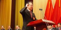 李晓波当选太原市人民政府市长 - 太原新闻网