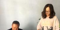 云冈区残联开展重度残疾人护理补审核工作 - 残疾人联合会