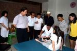 省康复研究中心在文水县筛查0—14岁残疾儿童肢体矫治手术对象 - 残疾人联合会