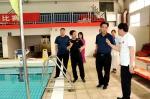 运城市残联理事长刘红平在闻喜县调研残疾人工作 - 残疾人联合会